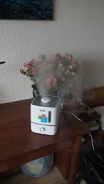 Ballu Ультразвуковой увлажнитель воздуха UHB-310
